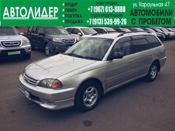 Toyota Caldina, 2002 год, 317 000 руб.