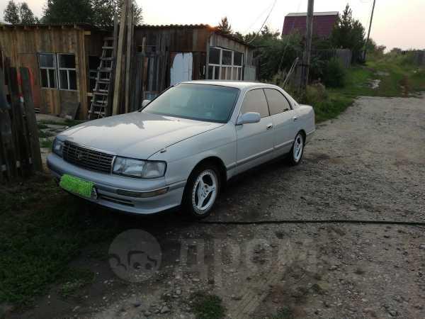 Toyota Crown, 1995 год, 265 000 руб.