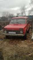 Лада 4x4 2121 Нива, 1986 год, 50 000 руб.
