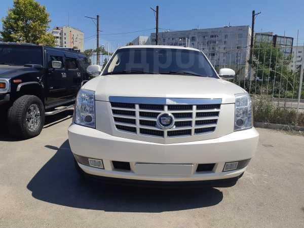 Cadillac Escalade, 2007 год, 760 000 руб.