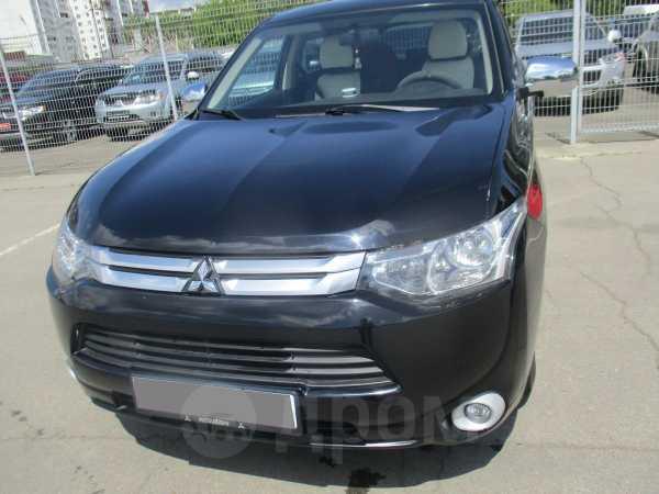 Mitsubishi Outlander, 2012 год, 855 000 руб.