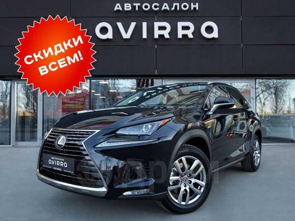 Lexus NX200, 2019 год, 2 572 000 руб.