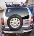 Chevrolet Niva, 2003 год, 179 000 руб.