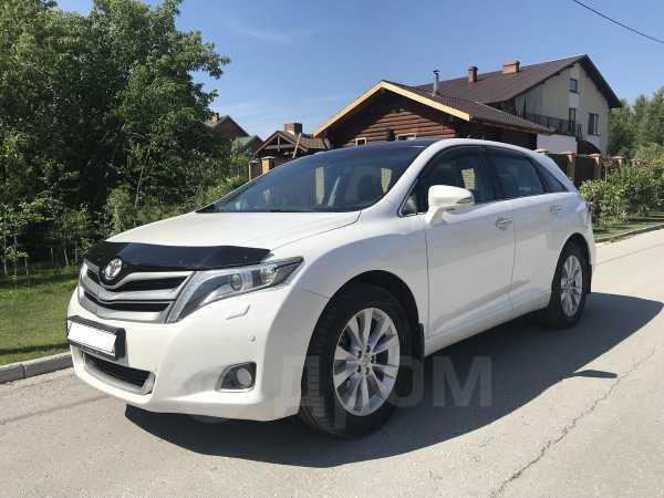 Toyota Venza, 2013 год, 1 499 000 руб.