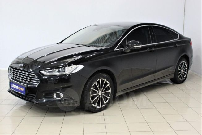 Ford Mondeo, 2016 год, 1 049 000 руб.