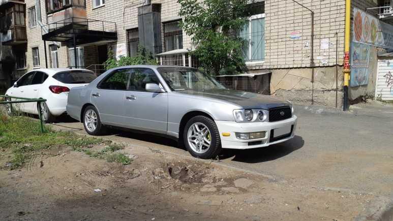 Nissan Gloria, 1996 год, 150 000 руб.