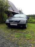 Volvo S60, 2002 год, 280 000 руб.