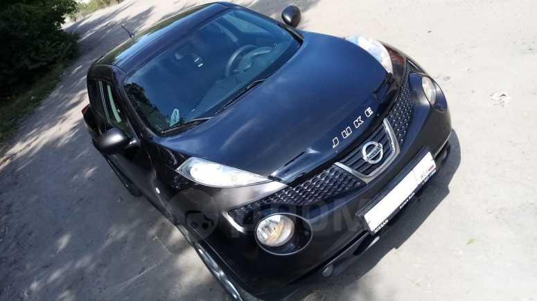 Nissan Juke, 2011 год, 675 000 руб.