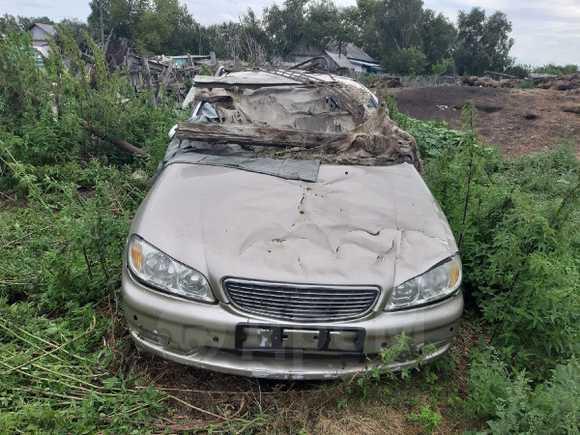 Nissan Cefiro, 1998 год, 37 000 руб.