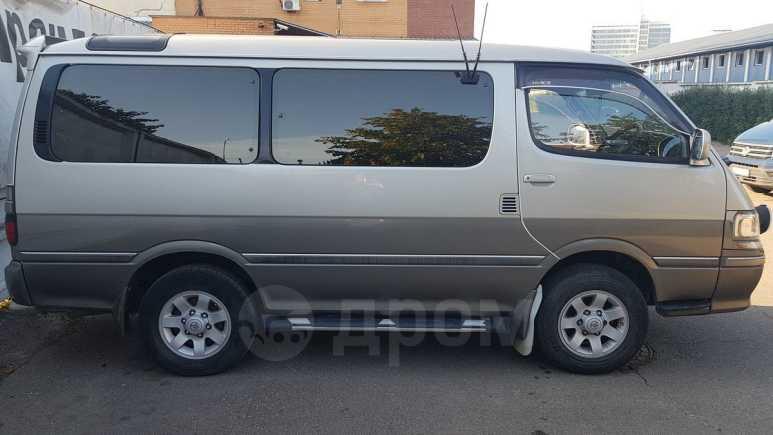 Toyota Hiace, 1996 год, 470 000 руб.