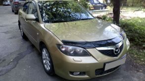 Томск Mazda3 2008
