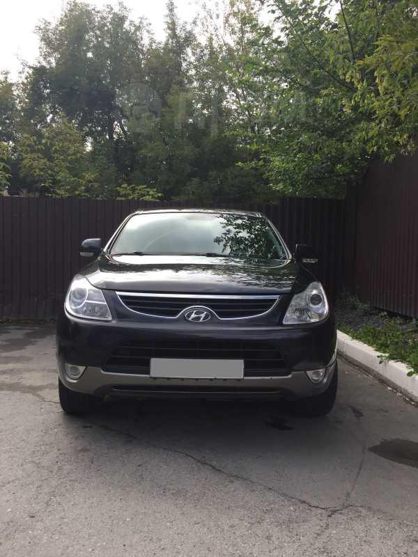 Hyundai ix55, 2008 год, 775 000 руб.