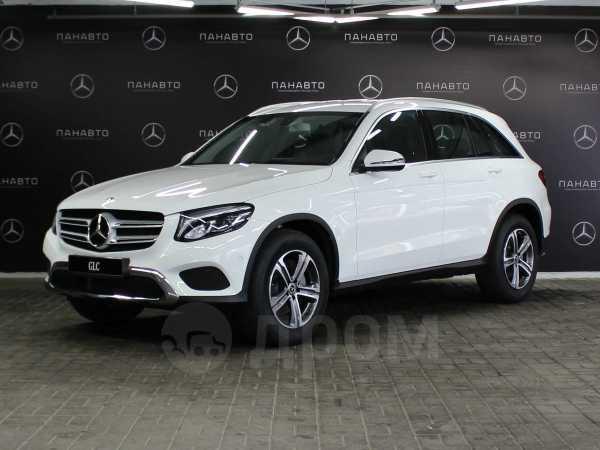 Mercedes-Benz GLC, 2019 год, 2 799 450 руб.