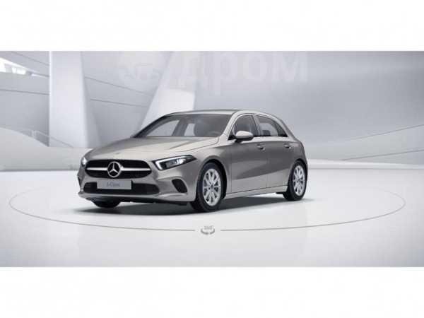 Mercedes-Benz A-Class, 2019 год, 1 730 324 руб.