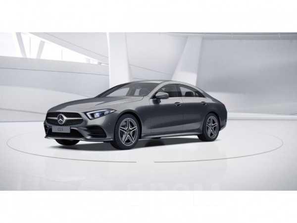 Mercedes-Benz CLS-Class, 2019 год, 6 241 930 руб.