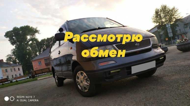 Nissan Largo, 1999 год, 269 000 руб.