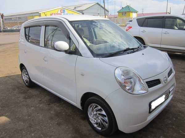 Nissan Moco, 2010 год, 275 000 руб.