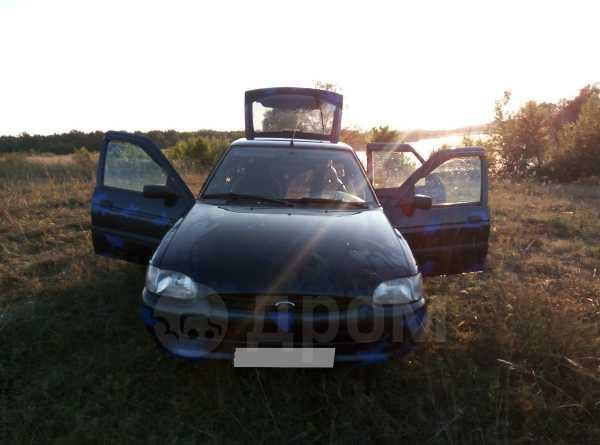 Ford Escort, 1995 год, 60 000 руб.