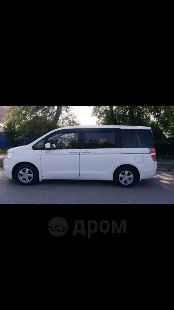 Honda Stepwgn, 2012 год, 845 000 руб.