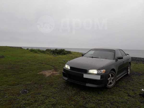 Toyota Mark II, 1994 год, 275 000 руб.