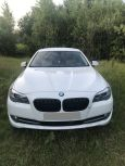 BMW 5-Series, 2012 год, 1 150 000 руб.
