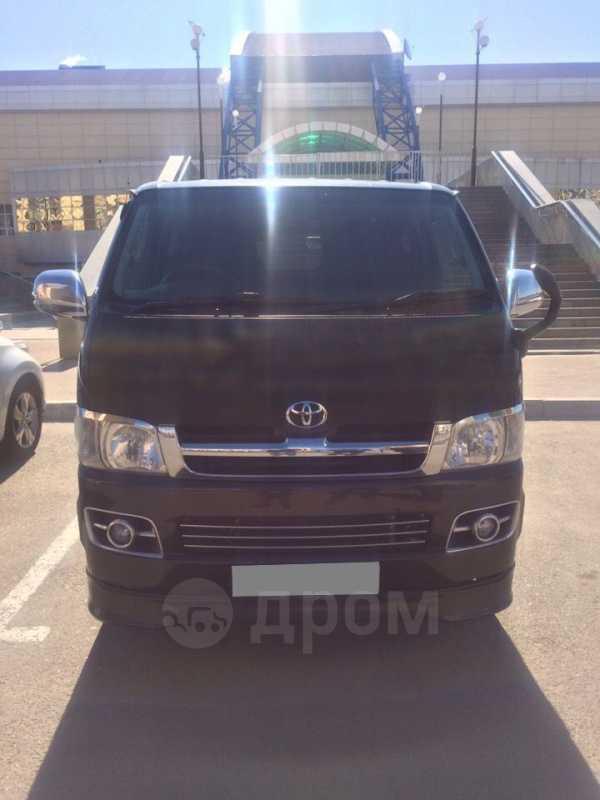 Toyota Hiace, 2005 год, 850 000 руб.