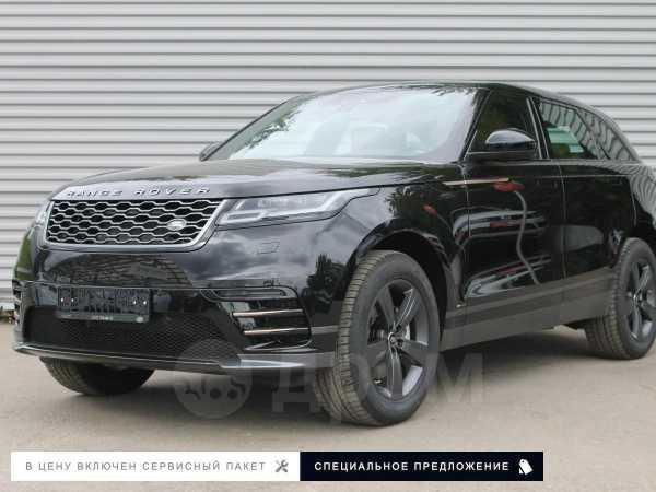 Land Rover Range Rover Velar, 2019 год, 5 697 000 руб.