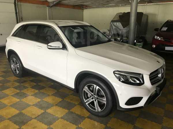 Mercedes-Benz GLC, 2019 год, 2 991 000 руб.