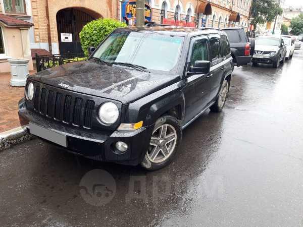Jeep Patriot, 2010 год, 671 000 руб.