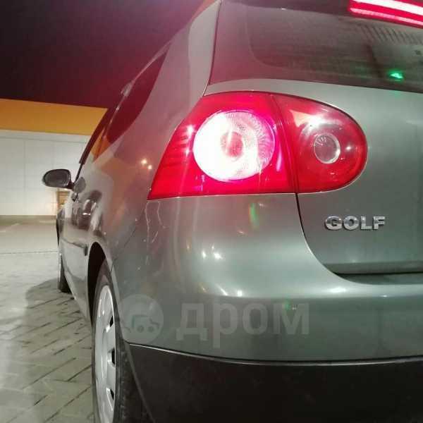 Volkswagen Golf, 2003 год, 290 000 руб.