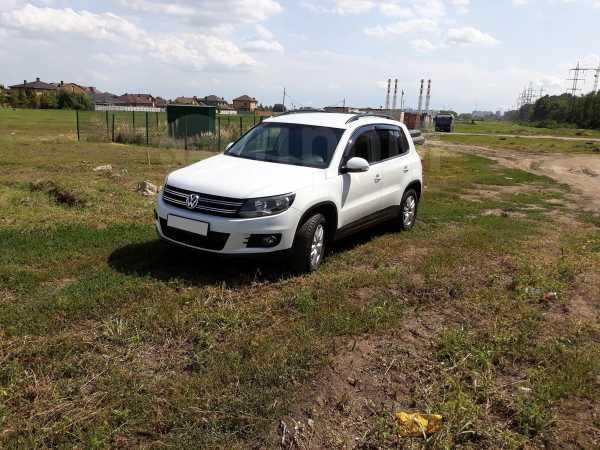 Volkswagen Tiguan, 2014 год, 665 000 руб.