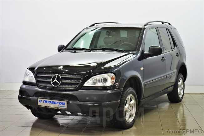 Mercedes-Benz M-Class, 1998 год, 199 000 руб.
