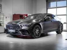 Балашиха AMG GT 2019