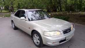 Ангарск Saber 1995