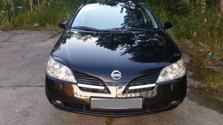 Nissan Primera, 2007 год, 399 000 руб.