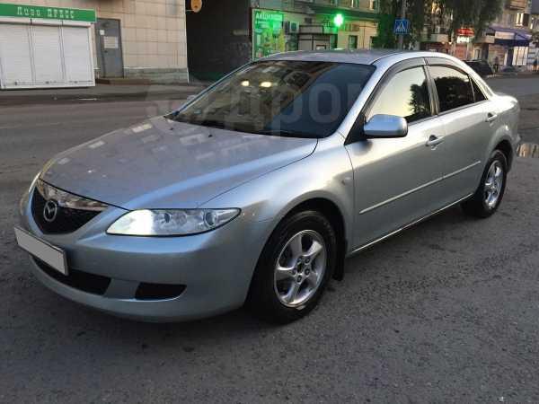 Mazda Atenza, 2004 год, 330 000 руб.
