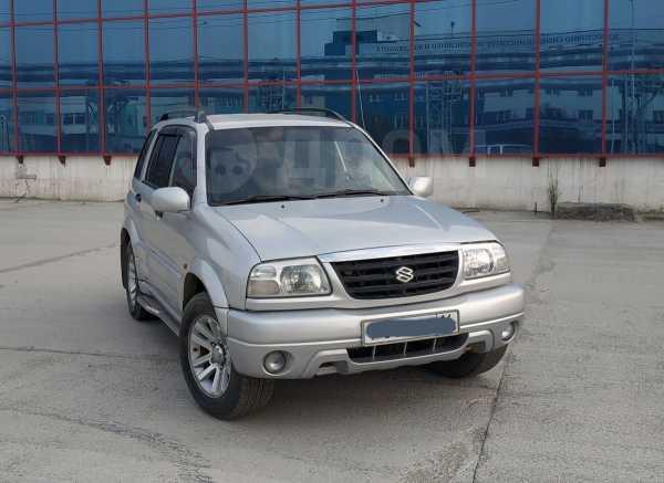 Suzuki Grand Vitara, 2003 год, 490 000 руб.