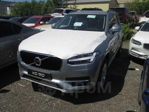 Volvo XC90, 2019 год, 4 444 444 руб.