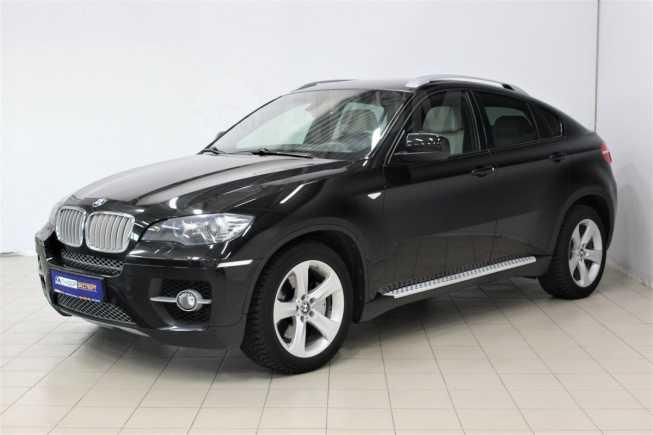 BMW X6, 2009 год, 780 000 руб.