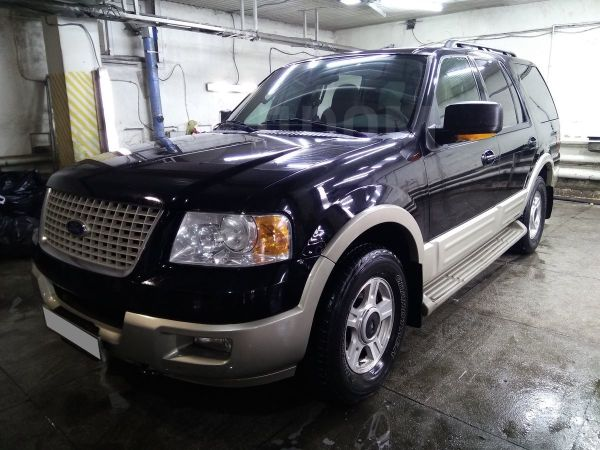 Ford Expedition, 2004 год, 700 000 руб.
