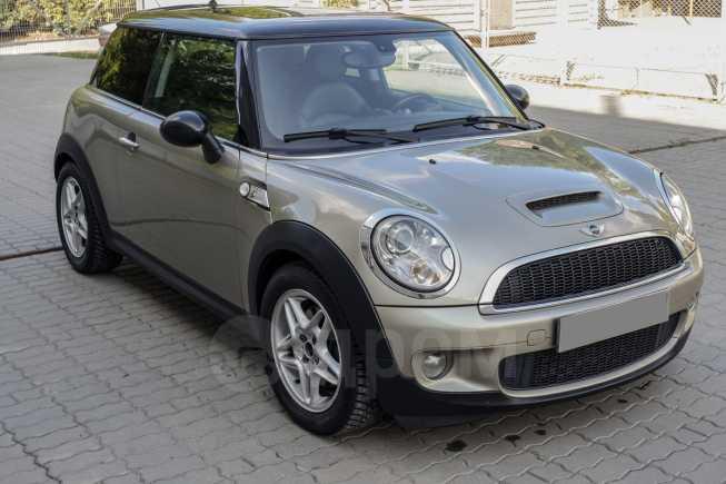 Mini Hatch, 2008 год, 565 000 руб.