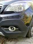 Opel Mokka, 2012 год, 615 000 руб.