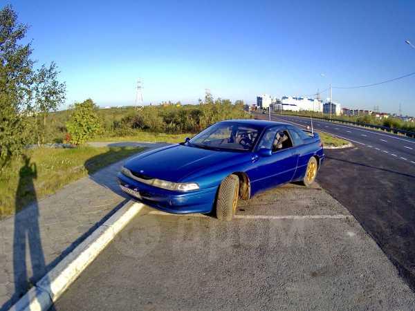Subaru SVX, 1993 год, 450 000 руб.