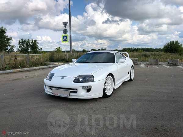 Toyota Supra, 1996 год, 800 000 руб.