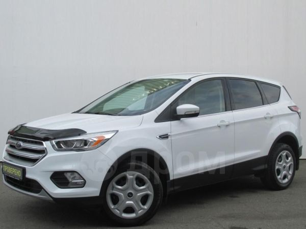 Ford Kuga, 2017 год, 1 129 000 руб.