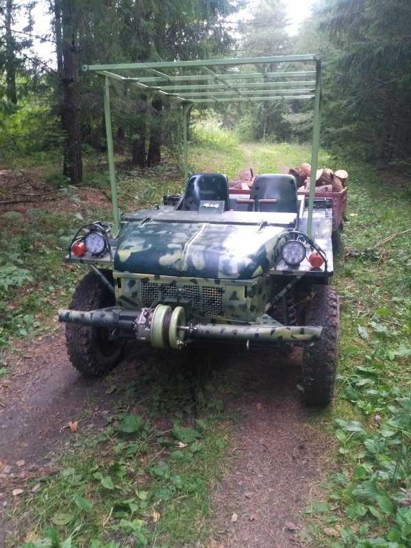 Прочие авто Самособранные, 2014 год, 65 000 руб.