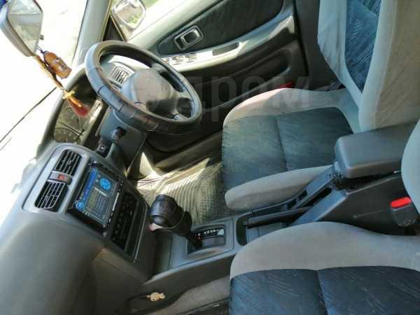 Nissan Presea, 1999 год, 125 999 руб.