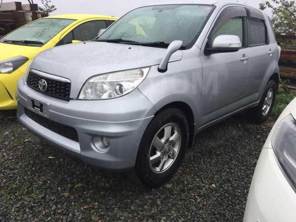 Toyota Rush, 2013 год, 825 000 руб.