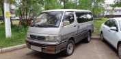 Toyota Hiace, 1989 год, 300 000 руб.