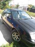 Volkswagen Bora, 2001 год, 210 000 руб.